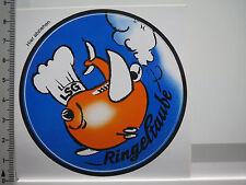 Aufkleber Sticker LSG Ringeltaube (5059)