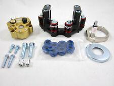 Scotts Performance Rubber Sub Mount Damper Stabilizer Kit KTM 525 EXC 03-07 NEW
