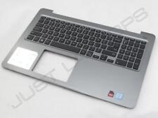 Dell Inspiron 5567 AMERICANA INGLESE Qwerty tastiera con / supporto per polsi