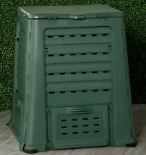 330 Litre ThermoQuick Compost Bin :: Quick Composting :: Easy Assembly