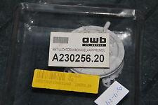 AWB GLOW-WORM A230256.20 DRUCKSCHALTER LUCHTDRUKSCHALEKAAR PRONOX NEU