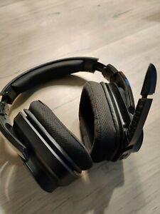 Logitech G933 Artemis Spectrum 7.1 Surround Sound Wireless Gaming Headset (Black