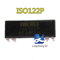 5pcs ISO122P ISO122 P Isolation Amp DIP IC NEW lot