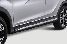 2018 MITSUBISHI ECLIPSE CROSS SIDE CHROME MOLDING