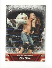 2017 Topps WWE Then Now Forever Finishers and Signature Moves - You Choose