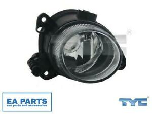 Fog Light for MERCEDES-BENZ TYC 19-11032-01-9 fits Left
