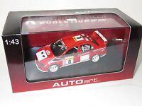 1/43 Mitsubishi Lancer Evo.VII WRC  Rally Monte Carlo 2002 A.McRae