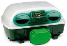 Campo24 R2/R3 Brutapparat, Inkubator, Incubator, Motorbrüter bis 192 Eier