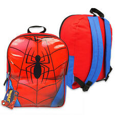 "Spiderman Chest Kids 15"" Backpack"