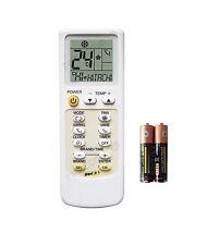 Telecomando condizionatore climatizzatore Hitachi aria condizionata - inverter