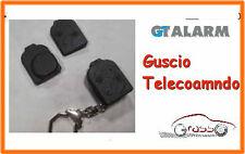 Guscio Telecomando Antifurto auto GT alarm gtalarm modello 2 Tasti con emergenza