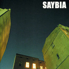 Second You Sleep - Saybia