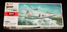 Hasegawa 1/72F-104J Starfighter - JSDAF or Luftwaffe