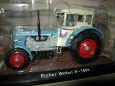 1:32 Ixo Atlas Edition Traktor Eicher Wotan II 1968 VP