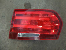 GENUINE BMW 3 Series F30 F31 Driver Side Rear Inner Light 7259916