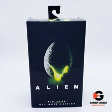NECA Alien Ultimate Action Figure BIG CHAP ULTIMATE EDITION [Brand New]