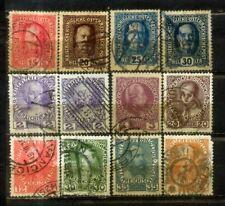 Austria Nice Stamps Lot 9