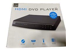iLive Model: DH300Bi HDMI DVD Player