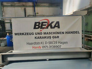 Waschbecken  Edelstahl Industrie