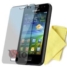 3 Pellicole Per Samsung GT 725 S7250 Wave M Proteggi Schermo Display Pellicola