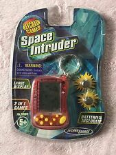 Techno Source - Space Intruder Keychain Game