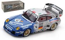 Spark S5514 Porsche 911 GT2 #74 'Roock Racing' Le Mans 1997 - 1/43 Scale