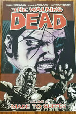 THE WALKING DEAD VOL 8 MADE TO SUFFER~ IMAGE TPB NEW TWD  ROBERT KIRKMAN