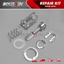 Door Lock Cylinder Repair Kit For Volkswagen VW Golf MK4 Bora Front Left / Right