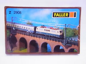 64339 FALLER Z 2908 48 Mounts For Catenary Masts Kit Unbuilt Boxed