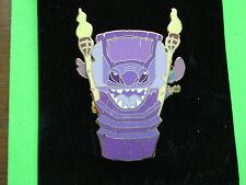 Disney pin Stitch Mechanical Tiki (Movement/Jumbo) DA  LE 500
