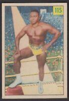 1955 Parkhurst Wrestling #115 Jack Claybourne