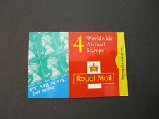 1999 Worldwide Postcard Booklet - Gs1