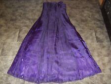 Debut @ Debenhams, Ladies Lovely Full Length Dress, Size 8