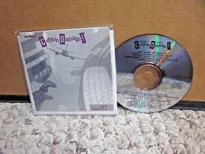LUSH Ani DiFranco PULP Loppybogymi STOMPBOX comp CD 1994 Naked Suns 700 Miles