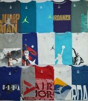 Men's Nike Jordan Jumpman Cotton T-Shirt Size L Large