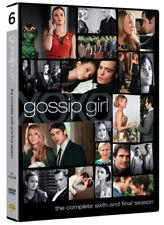 Gossip Girl - Stagione 6 (3 Dvd) 1000449818 Warner Home Video