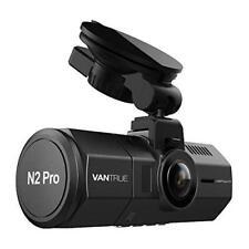 Vantrue N2 Pro Dual Dash Cam Dual 1920X1080p Front And Rear Dash Cam 2.5K Best