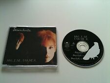 Mylene Farmer - DESENCHANTEE - Maxi CD Single © 1991 (fabrique en france par MPO