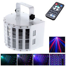 Sound Active Stage Lighting LED Light Strobe Club Disco Party with Remote Xmas