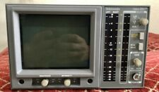 Tektronix 760A Analog Stereo Audio Monitor