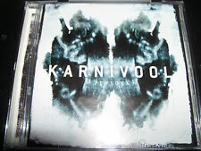 Karnivool Persona Australian 5 Track CD EP -  New