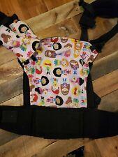 Tula ergonomic baby carrier - Exclusive Girl Power