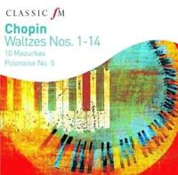 Chopin Waltzes [CD]