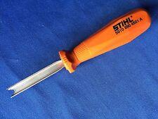 Stihl NEW OEM chainsaw carburetor specialty repair tool 5910-890-4501