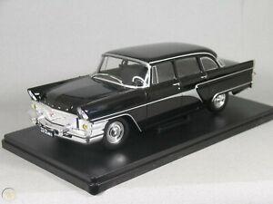 Communist Car Collection- GAZ 13 CHAIKA 1958, Hachette Diecast, New