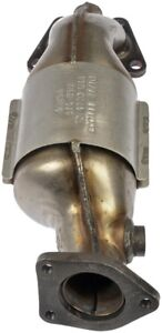 Exhaust Manifold with Integrated Catalytic Converter Front,Left Dorman 674-850