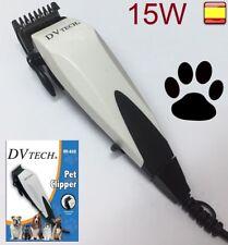Tondeuse Machine à Cheveux pour Chiens Chats Animaux de Compagnie Chevaux