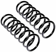 2x Volvo S40 MK2 Rear Coil Spring Suspension From 2004-2016