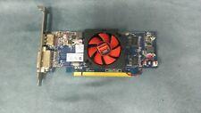 Dell AMD Radeon HD6450,1GB DVI DisplayPort Video Graphics Card   2C7NH