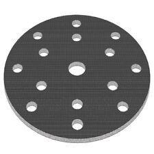 Softauflage / Interface Pad für BOSCH HILTI MAKITA für 15 Loch Schleifscheiben